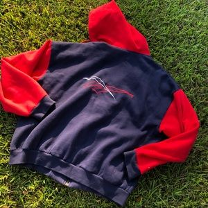 Vintage 90's | Reebok Zip-up Jacket